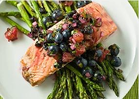 10 Healthy Foods That Calm & De-Stress