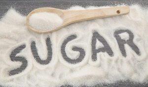 Sugar is Killing us