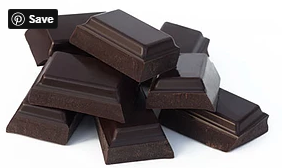 Valentine's Day = Chocolate!..........and it's not all bad for you!!!