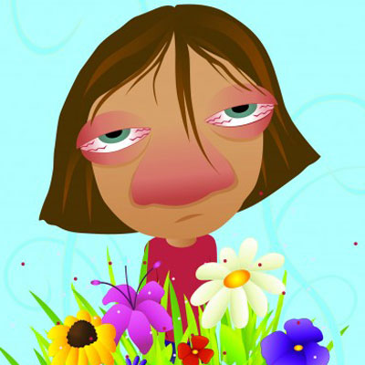 Allergies Effect the Gut